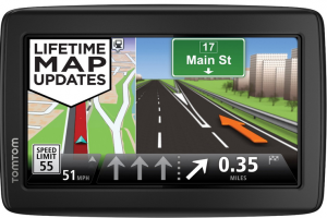 TomTom Via 1505m World Traveler Edition GPS Navigator