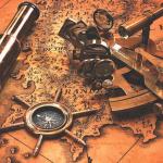 sextant vs GPS
