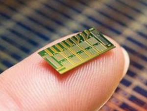 gps microchip