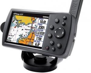 Garmin GPSmap 478 GPS Receiver