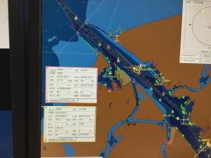 marine traffic ais