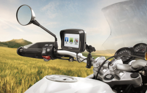 gps for motorcycles