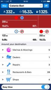 best marine navigation app