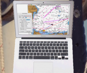 macenc marine navigation software