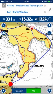 How NAVIONICS Navigation App Could Help for Safe Sailing