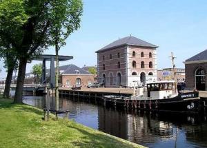 Den Helder The Netherlands