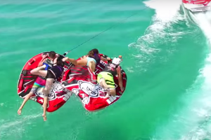 towable tubes for boating