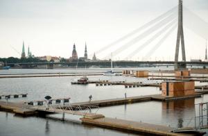 Rīgas Jahtklubi