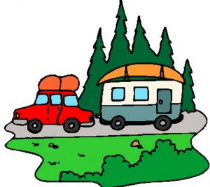caravan sat nav