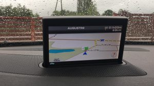 rti navigation volvo