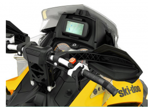 gps for sleds