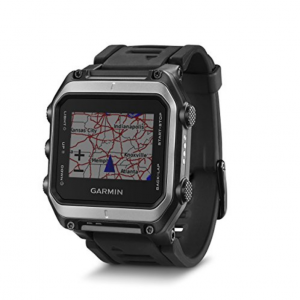 what is the best gps watch for hiking