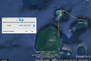 How to Use Google Maps for Marine Navigation G Gle Maps on google voice, google earth, web mapping, satellite map images with missing or unclear data, route planning software, bing maps, google map maker, yahoo! maps, google search, nokia maps, google moon, google latitude, bing maps platform, google sky, google mars,