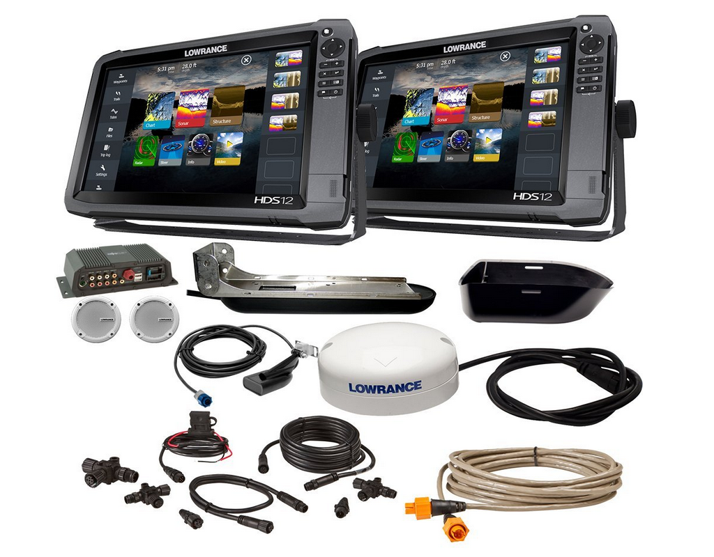 Is Lowrance Boat Box Bundle Worth the Money?