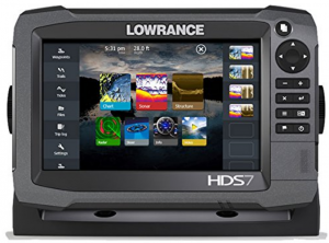Lowrance Off Road GPS Systems