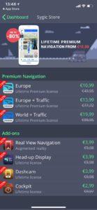 My Sygic GPS Navigation App Review